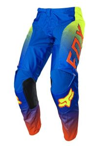 Fox motorcycle pants review 2020