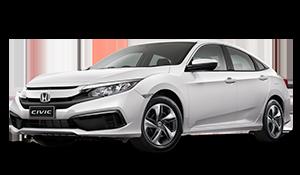 Best Honda sedan reviews 2020
