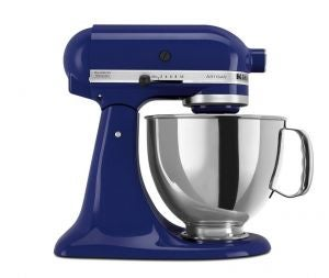 KitchenAid mixer review