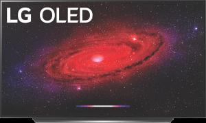 LG 77-inchCX 4K UHD SMART CINEMA OLED TV