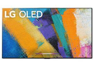 LG OLED Smart TV Black Friday deal