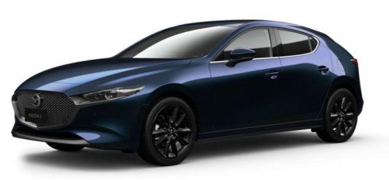 Best Mazda sedan reviews 2020