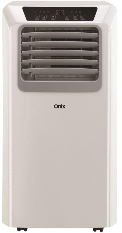 Onix portable air con Big W