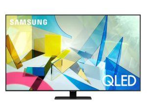 Samsung 75-inch smart tv