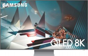 Samsung 75-inch 8K UHD Smart QLED TV
