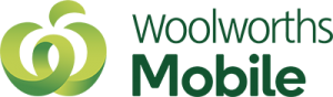 Woolworths Mobile logo