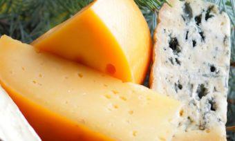 12 Days of Cheesemas Advent Calendar