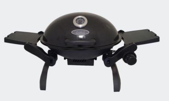 Kmart Black Friday Festiva Party Grill Portable Gas BBQ Set