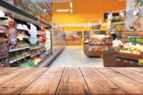 Average supermarket bill Australia