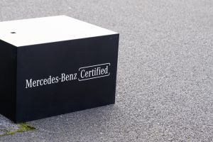 Mercedes Certified Cars