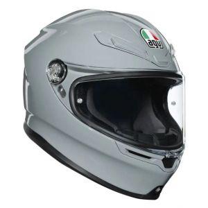 AGV motorcycle helmet review