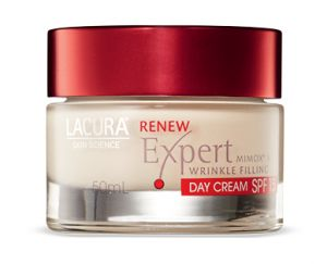 ALDI Lacura Renew Expert Wrinkle Filling Day Cream