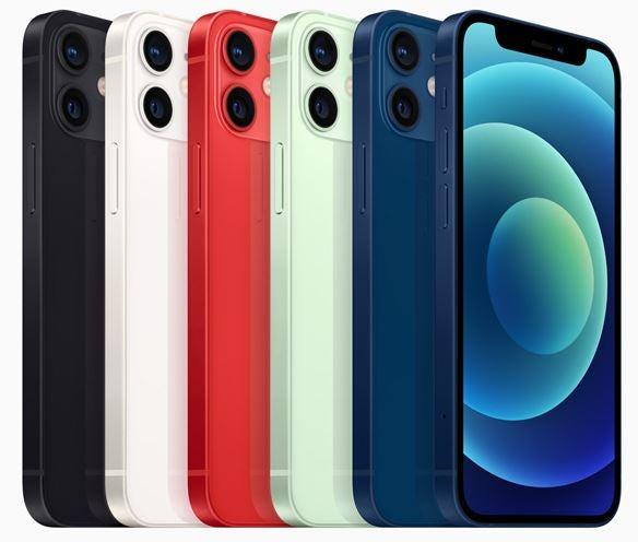 Best phones 2020-21 - iPhones