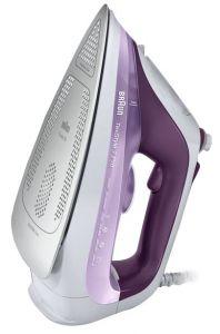 Braun clothes iron review