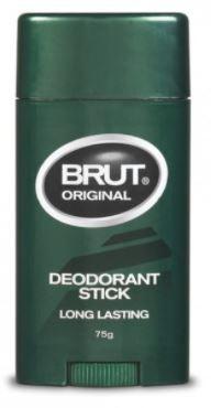 Brut men's deodorant reviews