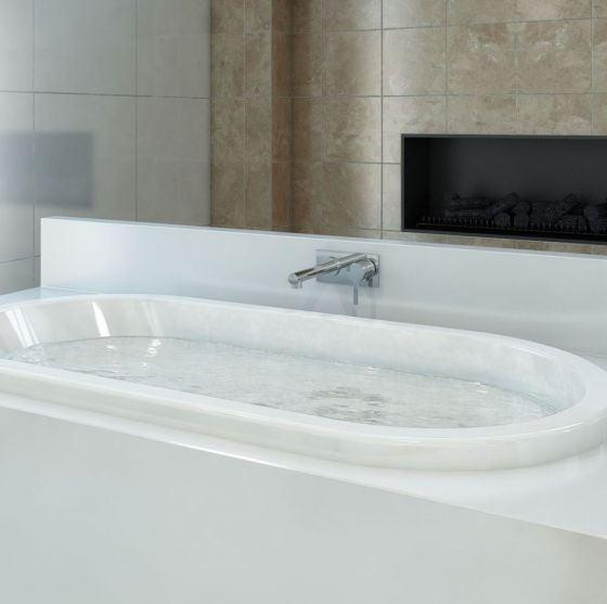Caroma bath tub reviews