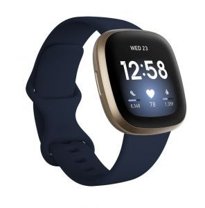 Fitbit fitness tracker review