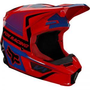 Fox motorcycle helmet review