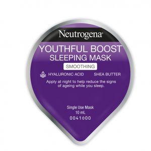 Neutrogena anti-ageing skincare