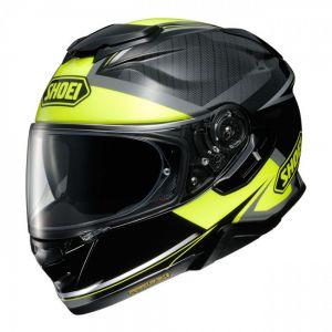 Shoei motorcycle helmet review