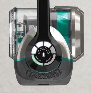 Vax cordless vacuum runtime