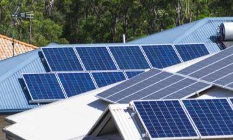 australian rooftop solar