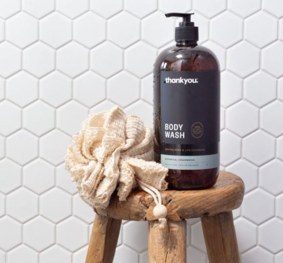 Best body wash reviews