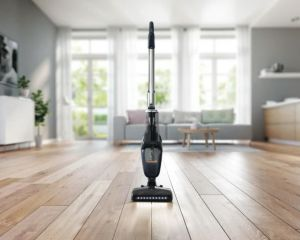 Electrolux stick vacuum runtime