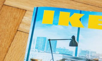 IKEA ditches catalogue