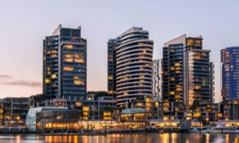 https://www.shutterstock.com/image-photo/reflection-docklands-waterfront-area-melbourne-evening