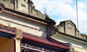 victoria terrace roof tops