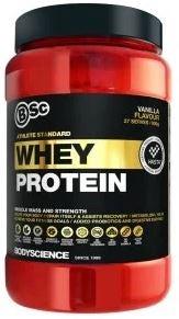 BSC Whey Protein Powder