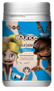 Bounce Protein Shake