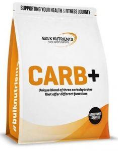 Bulk Nutrients Carb+