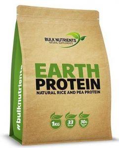 Bulk Nutrients Earth Protein
