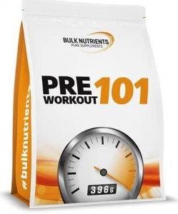 Bulk Nutrients Pre Workout