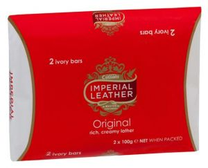 Cussons Imperial Leather bar hand soaps
