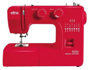 Elna sewing machine review