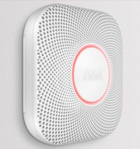 Google Nest home security system review