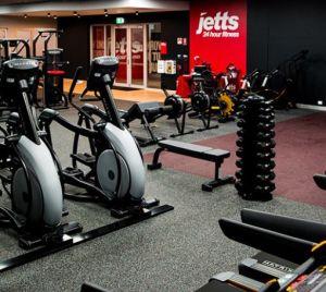 Jetts Gym