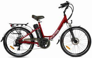 Leitner Venice Cruiser e-bike