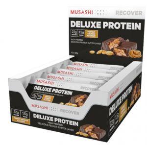 Musashi Protein Bars