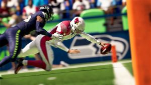 NFL Madden 21 Kyler Murray