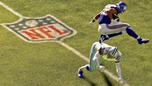 NFL Madden 21 Saquon Barkley