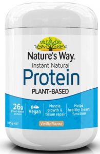 Nature's Way Protein Powder