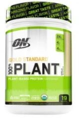 Optimum Nutrition Plant-based Protein Powder
