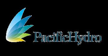 Pacific Hydro logo