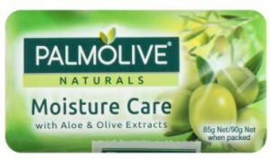Palmolive bar hand soap review