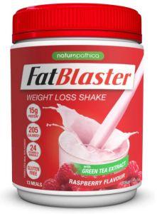 FatBlaster weight loss shake