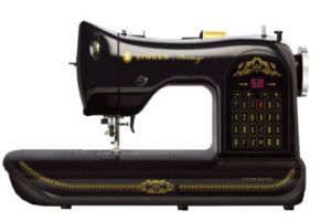 Singer sewing machine review